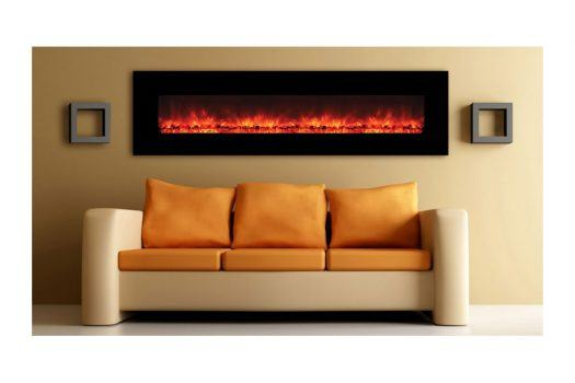 Best Electric Fireplace For Homes