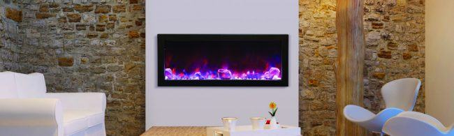 Electric Fireplace Reviews – Best Electric Fireplaces 2017